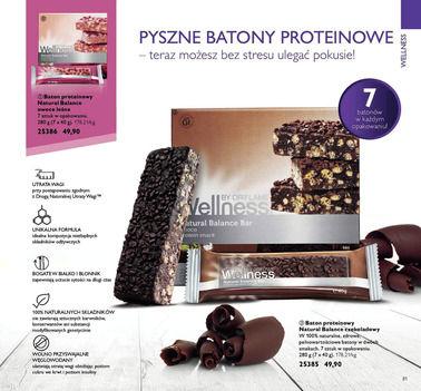 Gazetka promocyjna Oriflame, ważna od 05.09.2017 do 25.09.2017.