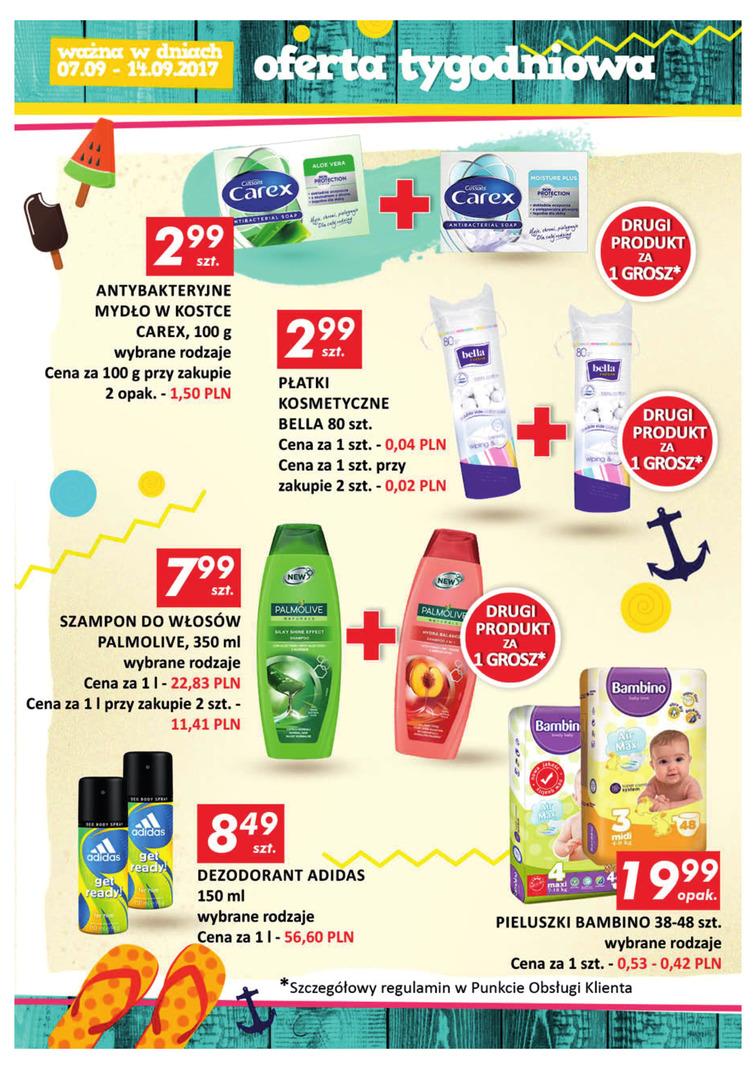 Gazetka sieci Auchan, ważna od 2017-09-07 do 2017-09-14, strona 16