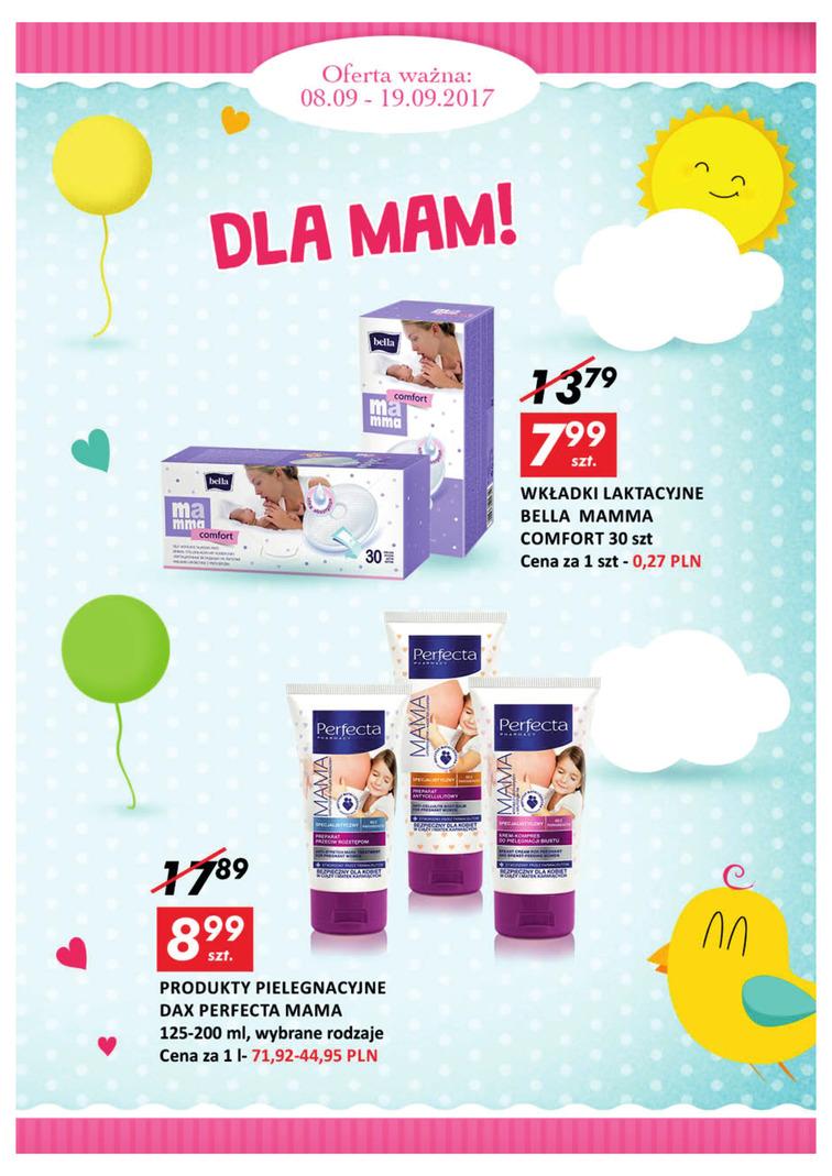 Gazetka sieci Auchan, ważna od 2017-09-08 do 2017-09-19, strona 9