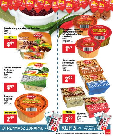 Gazetka promocyjna POLOmarket, ważna od 13.09.2017 do 19.09.2017.
