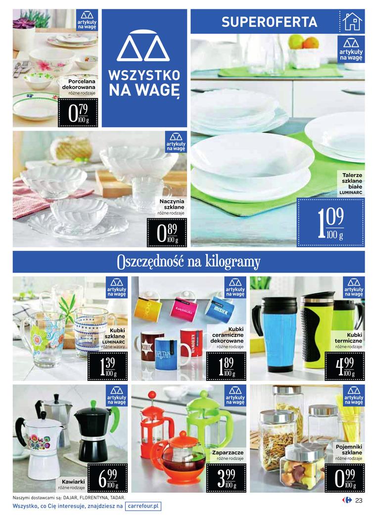 Gazetka sieci Carrefour, ważna od 2017-09-06 do 2017-09-18, strona 24