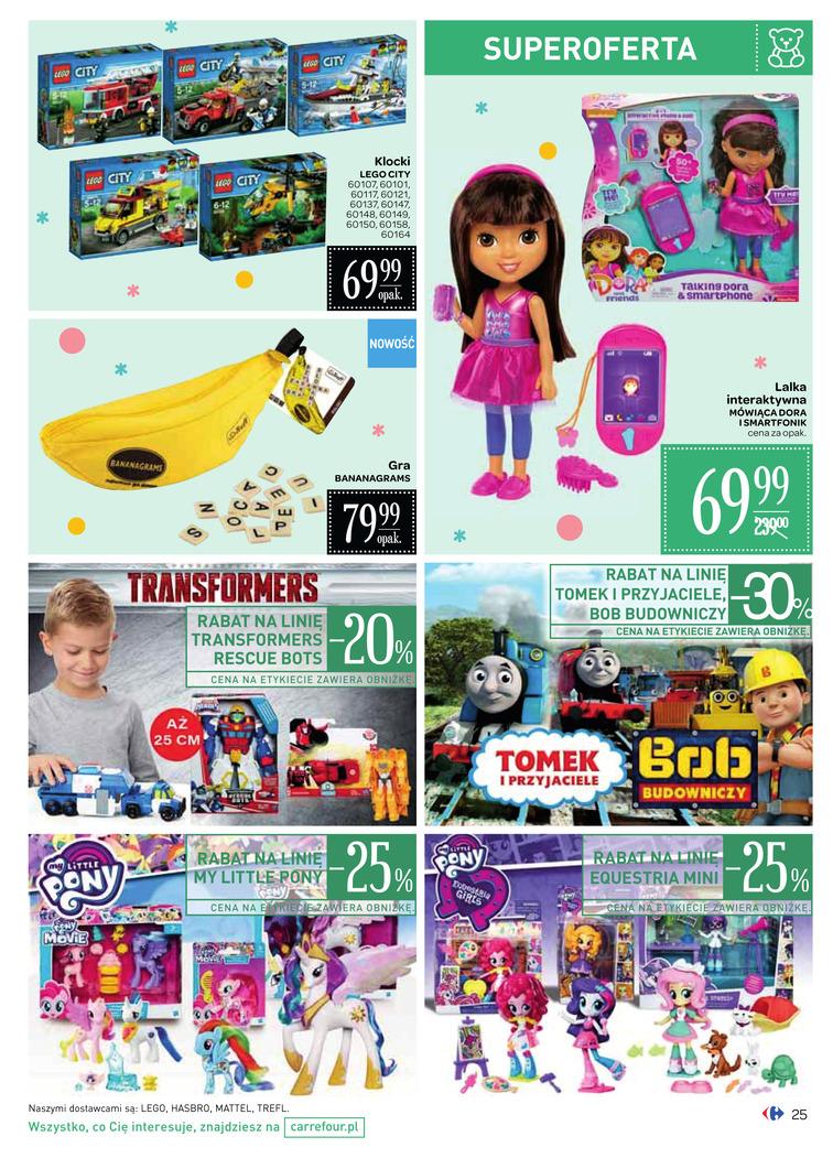 Gazetka sieci Carrefour, ważna od 2017-09-06 do 2017-09-18, strona 26