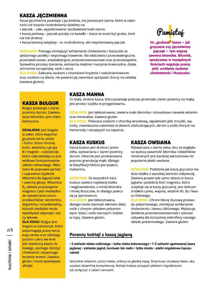 Gazetka sieci Tesco, ważna od 2017-08-28 do 2017-11-26, strona 68