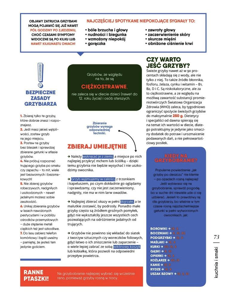 Gazetka sieci Tesco, ważna od 2017-08-28 do 2017-11-26, strona 73