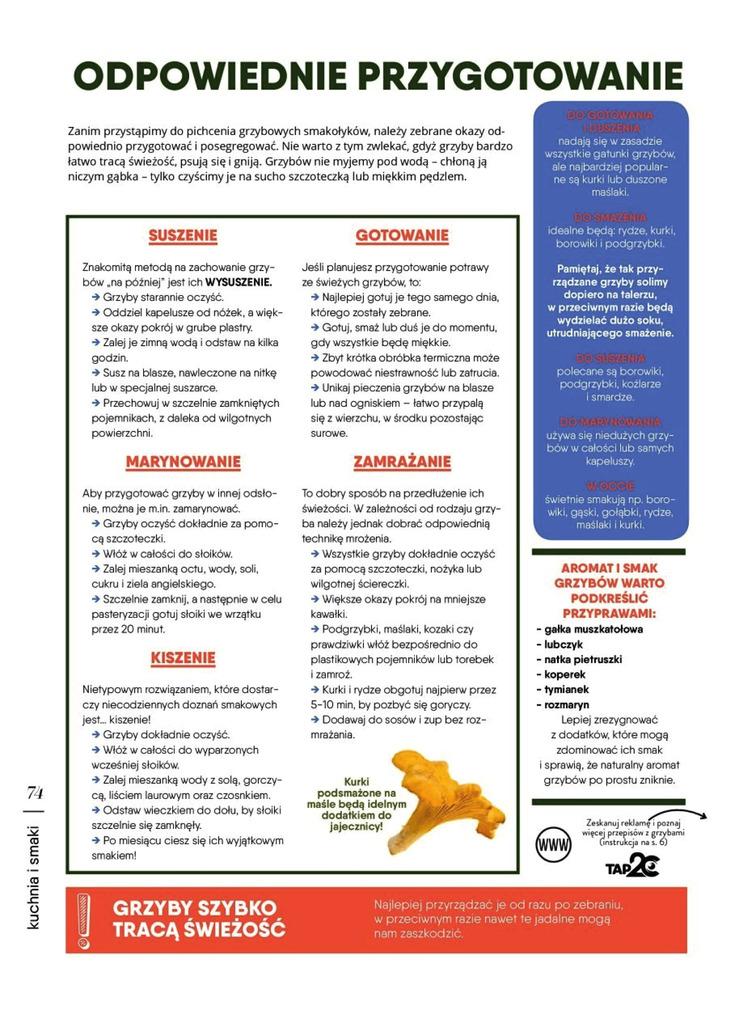 Gazetka sieci Tesco, ważna od 2017-08-28 do 2017-11-26, strona 74