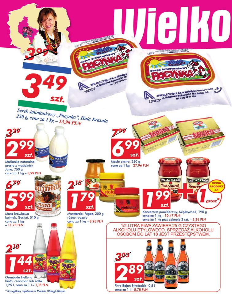 Gazetka sieci Auchan, ważna od 2017-09-13 do 2017-09-24, strona 4