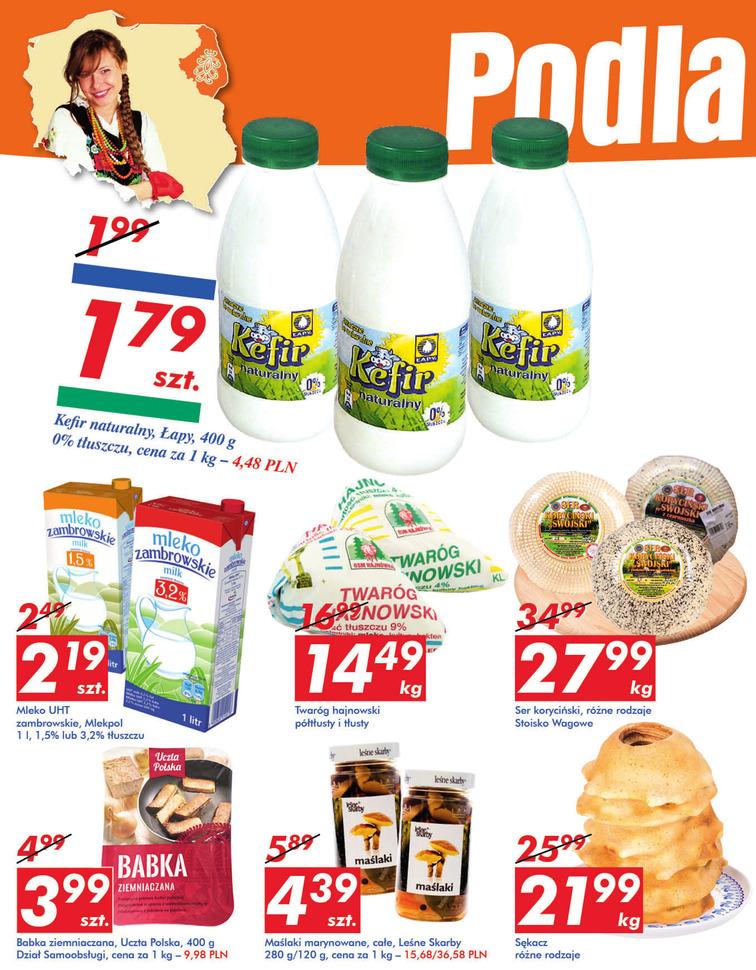 Gazetka sieci Auchan, ważna od 2017-09-13 do 2017-09-24, strona 12