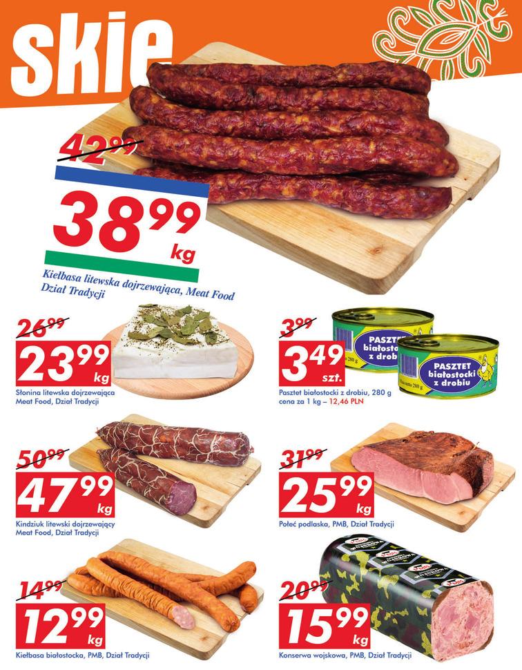 Gazetka sieci Auchan, ważna od 2017-09-13 do 2017-09-24, strona 13
