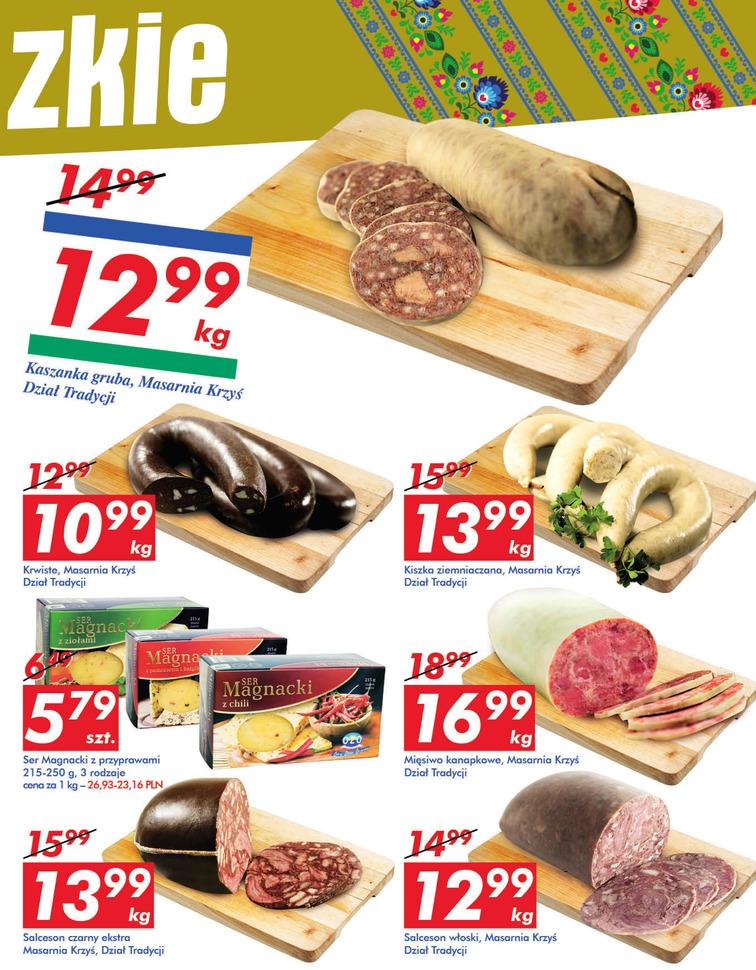 Gazetka sieci Auchan, ważna od 2017-09-13 do 2017-09-24, strona 17