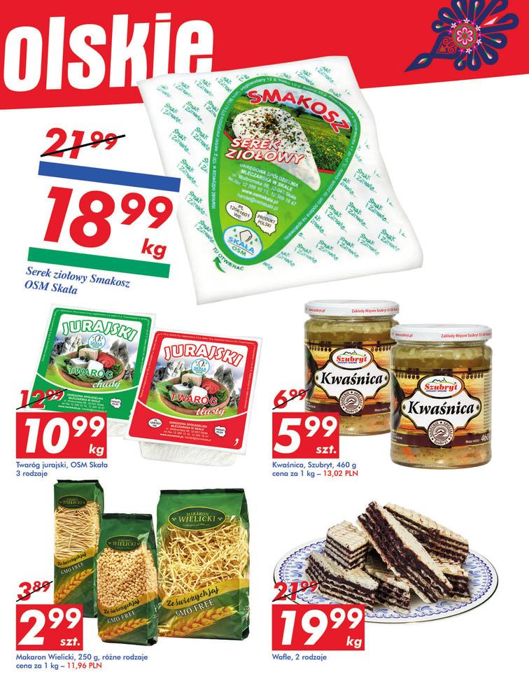 Gazetka sieci Auchan, ważna od 2017-09-13 do 2017-09-24, strona 23