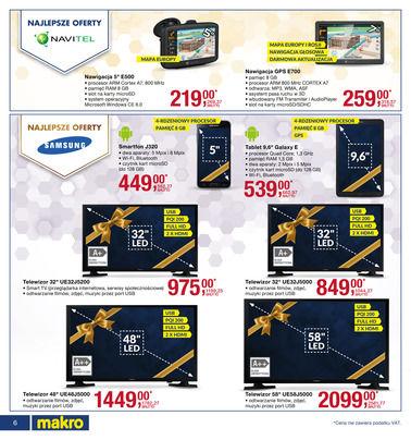 Gazetka promocyjna Makro Cash&Carry, ważna od 12.09.2017 do 25.09.2017.