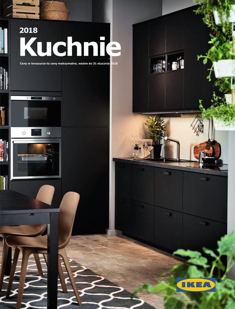 Gazetka sieci Ikea, ważna od 2017-09-12 do 2018-09-12, strona 1