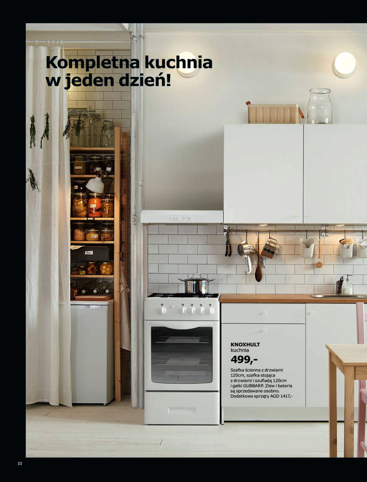 Gazetka Promocyjna Ikea Okazjumpl S6 29013