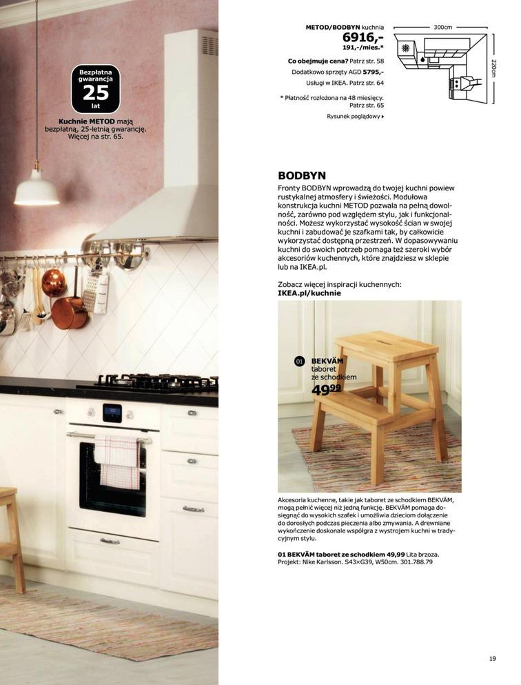 Gazetka Promocyjna Ikea Okazjumpl S10 29013