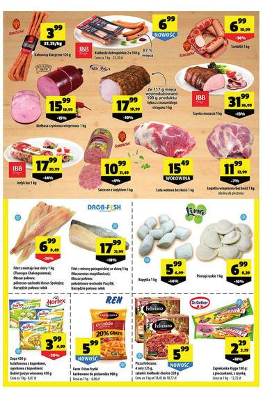 Gazetka promocyjna Sedal, ważna od 18.09.2017 do 01.10.2017.
