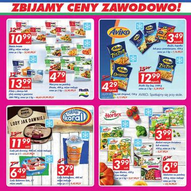 Gazetka promocyjna Auchan, ważna od 15.09.2017 do 21.09.2017.