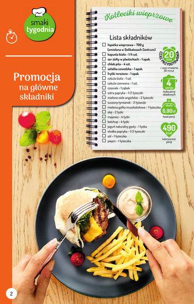 Gazetka promocyjna Delikatesy Centrum, ważna od 21.09.2017 do 27.09.2017.