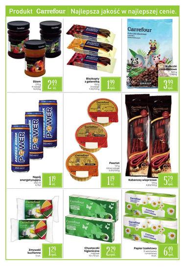 Gazetka promocyjna Carrefour, ważna od 20.09.2017 do 25.09.2017.