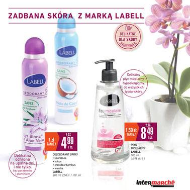 Gazetka promocyjna Intermarché, ważna od 21.09.2017 do 04.10.2017.