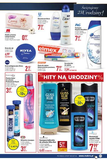 Gazetka promocyjna Makro Cash&Carry, ważna od 26.09.2017 do 09.10.2017.