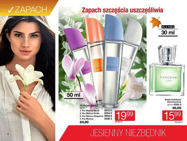 Gazetka promocyjna Avon, ważna od 27.09.2017 do 30.11.2017.