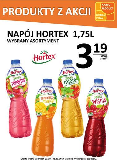 Gazetka promocyjna Społem, ważna od 02.10.2017 do 22.10.2017.