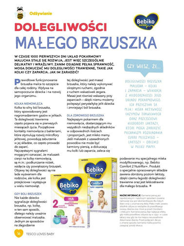Gazetka promocyjna Tesco, ważna od 02.10.2017 do 15.05.2018.