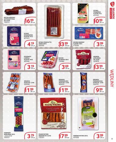 Gazetka promocyjna Selgros Cash&Carry, ważna od 10.10.2017 do 23.10.2017.