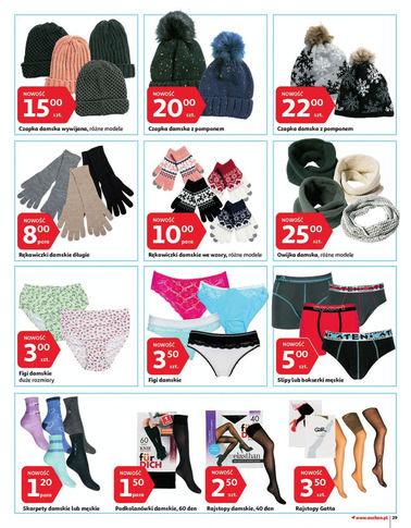 Gazetka promocyjna Auchan, ważna od 12.10.2017 do 18.10.2017.
