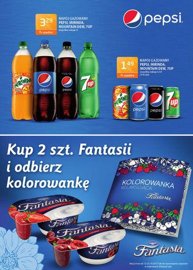 Gazetka promocyjna abc, ważna od 12.10.2017 do 25.10.2017.