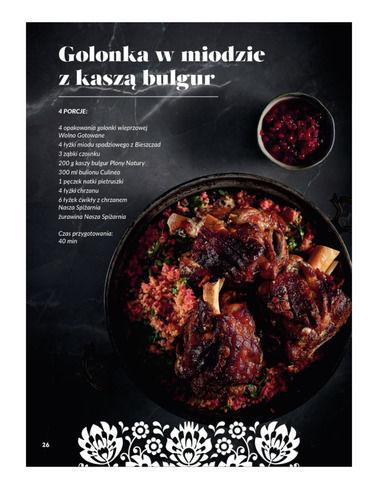 Gazetka promocyjna Biedronka, ważna od 12.10.2017 do 25.10.2017.