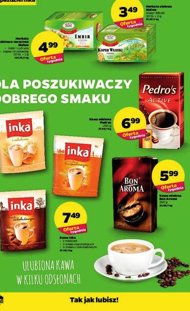 Gazetka promocyjna Netto, ważna od 16.10.2017 do 22.10.2017.