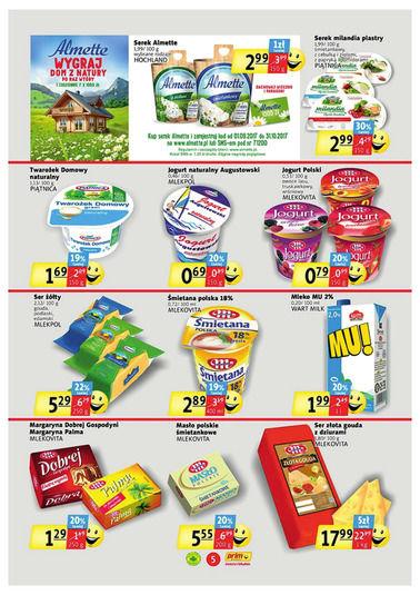 Gazetka promocyjna Prim Market, ważna od 19.10.2017 do 25.10.2017.