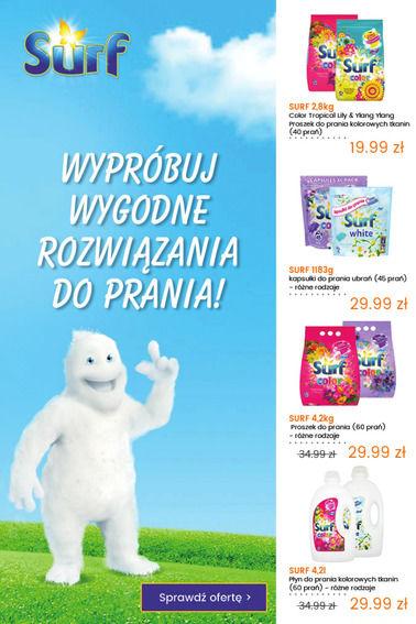 Gazetka promocyjna Bdsklep.pl, ważna od 26.10.2017 do 20.11.2017.