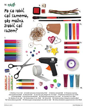 Gazetka promocyjna Tiger, ważna od 01.11.2017 do 30.11.2017.