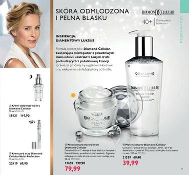 Gazetka promocyjna Oriflame, ważna od 07.11.2017 do 27.11.2017.