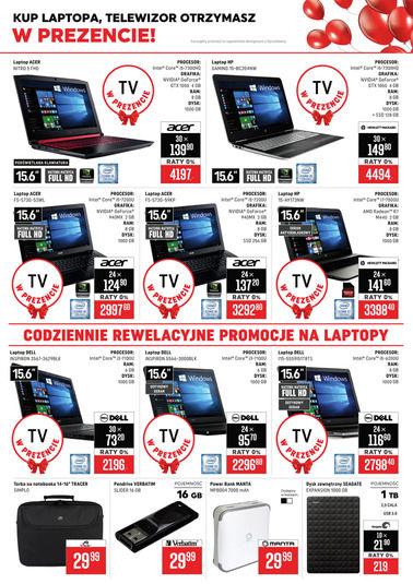 Gazetka promocyjna Neonet, ważna od 09.11.2017 do 22.11.2017.
