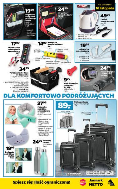 Gazetka promocyjna Netto, ważna od 16.11.2017 do 19.11.2017.