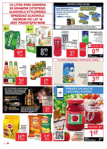 Gazetka promocyjna Carrefour, ważna od 15.11.2017 do 27.11.2017.