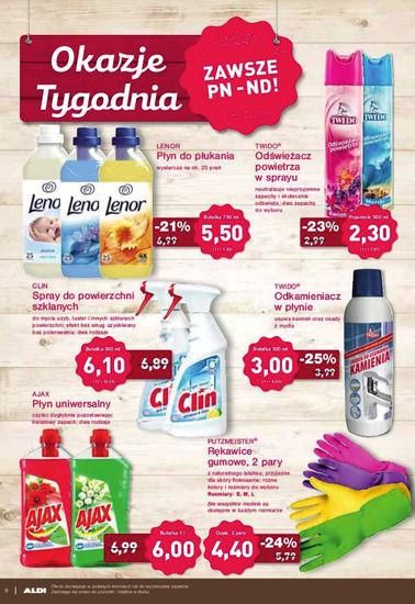 Gazetka promocyjna Aldi, ważna od 20.11.2017 do 26.11.2017.