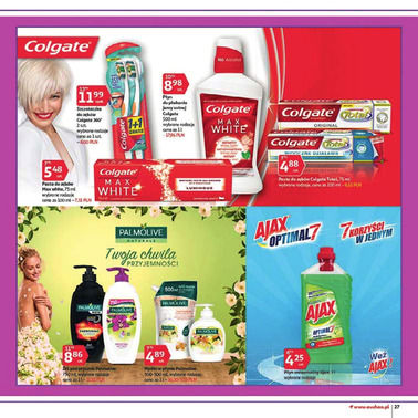 Gazetka promocyjna Auchan, ważna od 16.11.2017 do 22.11.2017.