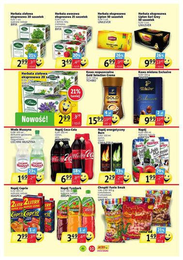 Gazetka promocyjna Prim Market, ważna od 16.11.2017 do 22.11.2017.