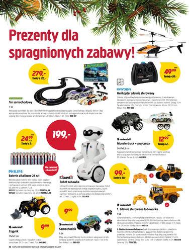 Gazetka promocyjna Jula, ważna od 15.11.2017 do 26.12.2017.