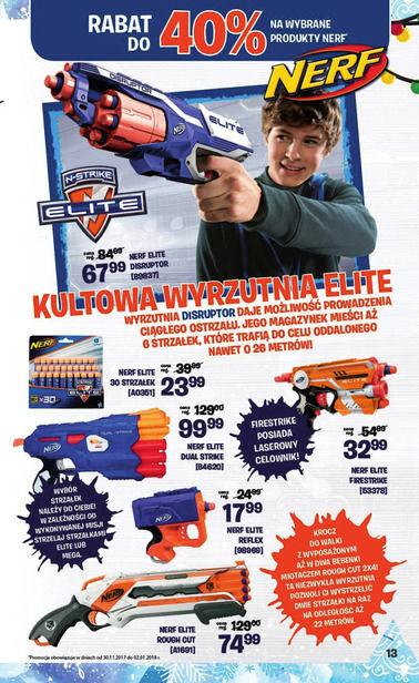 Gazetka promocyjna Tesco, ważna od 30.11.2017 do 02.01.2018.