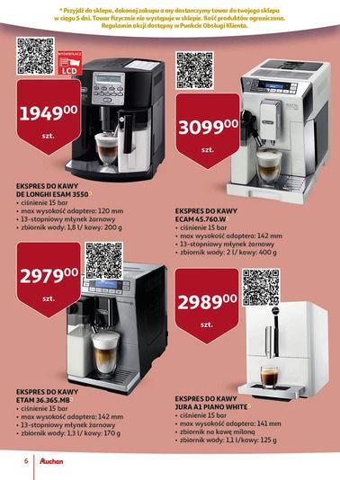 Gazetka promocyjna Auchan, ważna od 02.01.2018 do 25.01.2018.