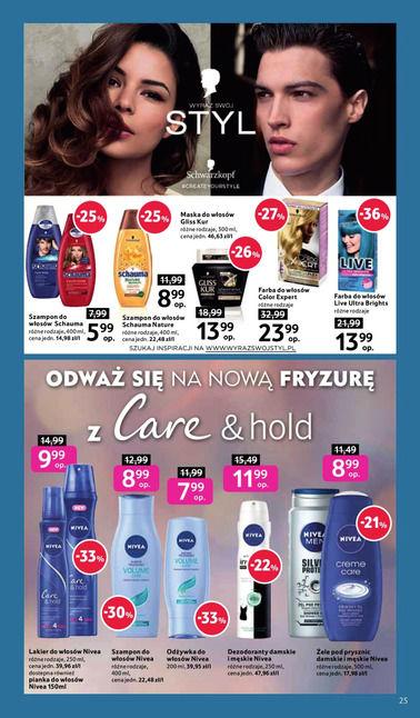 Gazetka promocyjna Tesco, ważna od 11.01.2018 do 17.01.2018.