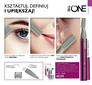 Gazetka promocyjna Oriflame, ważna od 06.02.2018 do 26.02.2018.