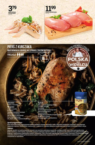Gazetka promocyjna Topaz, ważna od 22.02.2018 do 28.02.2018.