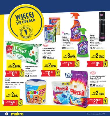Gazetka promocyjna Makro Cash&Carry, ważna od 13.02.2018 do 26.02.2018.