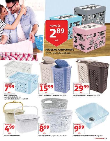 Gazetka promocyjna Auchan, ważna od 15.02.2018 do 22.02.2018.